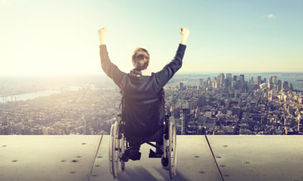 Disabled People in the World in 2019: facts and figures