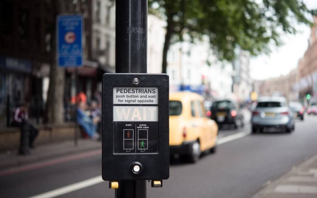 Are Accessible Pedestrian Signals Required in Your Country?