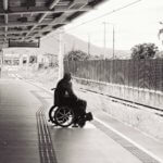 Obstacles in Public Transport: What Solutions for Physical Disability?