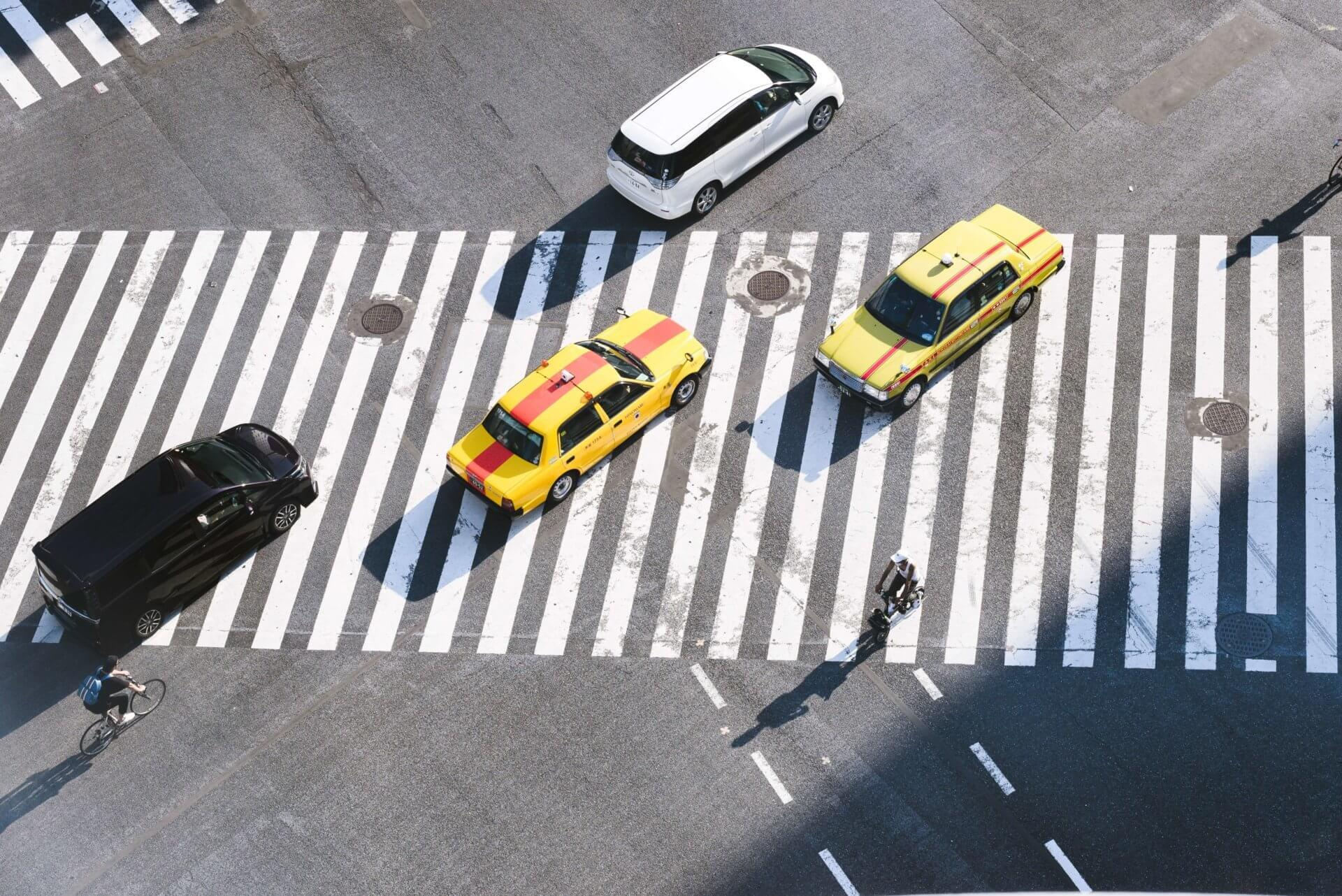 Pedestrian Safety: Are your Pedestrian Crossings Safe for Visually-Impaired and Blind People?