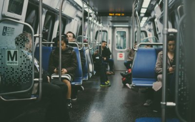 Public Transport Information Accessibility: 5 Solutions for Deaf and Hard of Hearing Users
