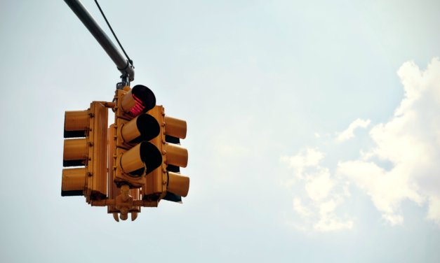 1868-2019: A Brief History of Traffic Lights