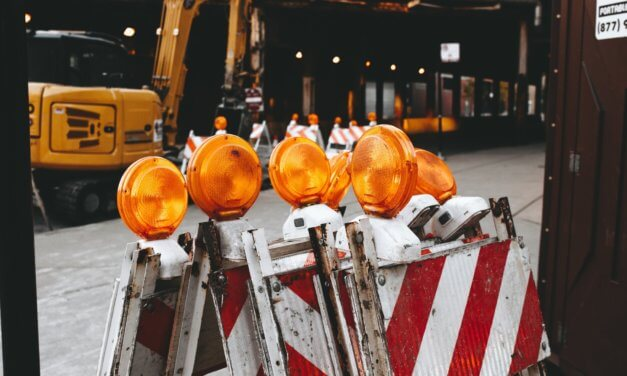 How to Maintain Pedestrian Accessibility When Carrying out Street Works?