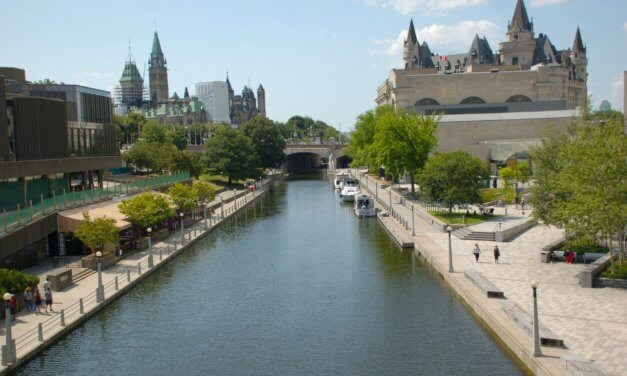 [INFOGRAPHIC] How the City of Ottawa Can Improve its Accessibility with APS?