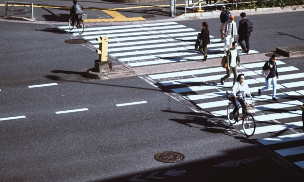 Accessibility Toolkit: When Complete Streets Help People with Disabilities