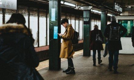 How to Help People with Disabilities Get a Better Experience on the Subway?