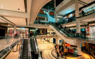 How Can Shopping Malls Be Accessible to People with Disabilities?
