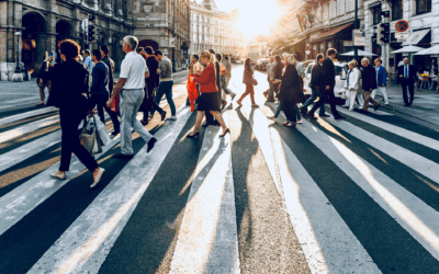 Smombies: the New Safety Challenge for Cities in the 21st Century