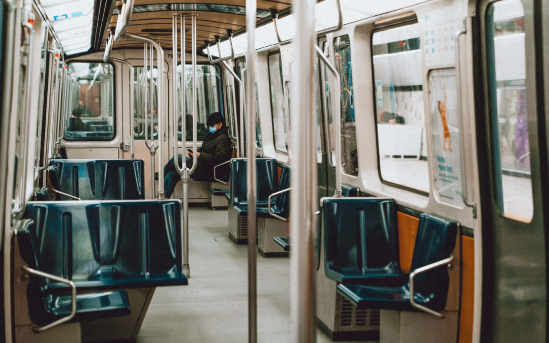 The Montreal Metro on the Way to Universal Accessibility