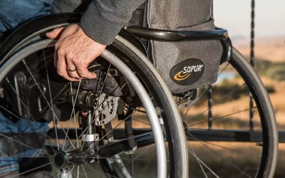 8 Tips to Welcome a Person with a Physical Disability
