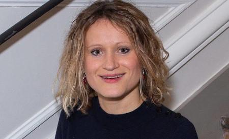 Gabrielle Halpern